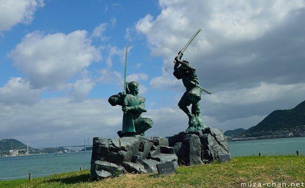 Sasaki Vs Musashi