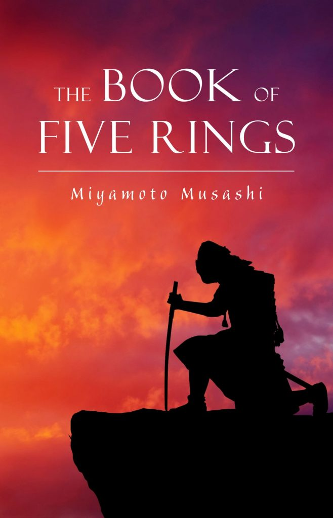 The Book Of Five Rings Musashi